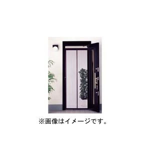 ノーカットロータリー網戸 NC-19