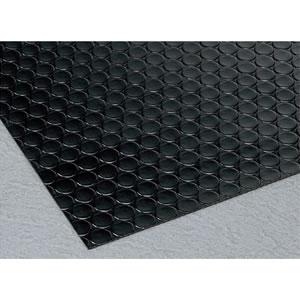 スリップ防止用シート マットコイン ブラック 1.5x915mm 20m MR-157-020-6