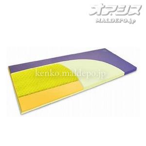 夢快適マットレス(リバーシブルマットレス) 幅83×厚さ10cm
