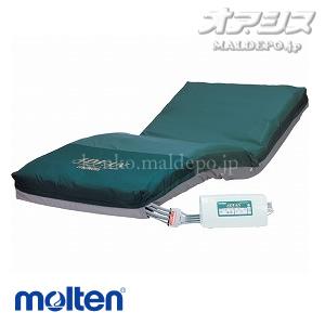 molten アドバン ベンチレーションタイプ ショート標準 幅83cm MADV83SA モルテン