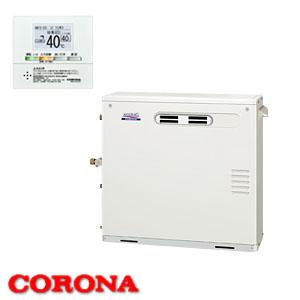 46.5kW直圧式 ガス化燃焼石油給湯器アビーナG UKB-AG470FMX(MP) CORONA(コロナ) 給湯+追いだき フルオート 屋外 前面排気 インターホンリモコン