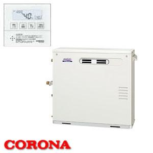 46.5kW直圧式 ガス化燃焼石油給湯器アビーナG UKB-AG470MX(M) CORONA(コロナ) 給湯+追いだき 屋外 前面排気 ボイスリモコン