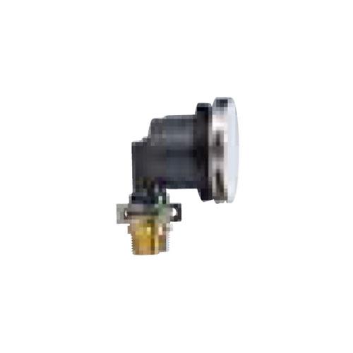 15A配管接続用循環金具 一口循環口 15Aステンレスカバー薄型タイプ UKB-M19R CORONA(コロナ)