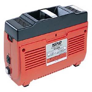 KISO ピストン式コンプレッサー E-1005 キソパワーツール
