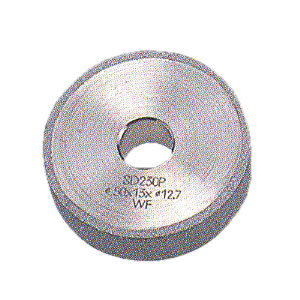 PROXXON ダイヤモンド砥石 No.21204 キソパワーツール