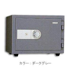 キングスーパーダイヤル式耐火金庫 KMX-20SDA 日本アイエスケイ