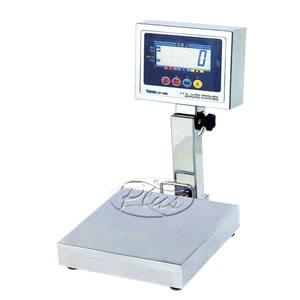 防水形デジタル式台はかり DP-6500K-15 ヤマトハカリ