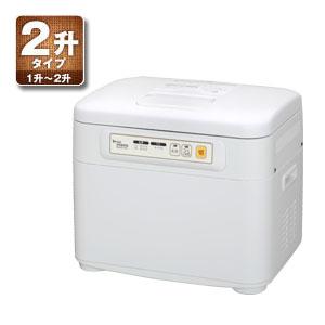 餅つき機 2升タイプ RM-201SN エムケー(MK)