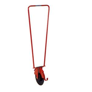 芝生手入機器 ローラーカッターDX(安全カバー付) 4020 KINBOSHI(キンボシ)