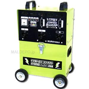 HYBRIDバッテリー溶接機 イクラトロンコンパクト IS-160CBA IS-160CBA 育良精機, 渡名喜村:3d1fb57c --- sunward.msk.ru