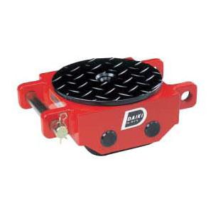 予約販売 鉄製 DUW-3 スピードローラー ダイキ:オアシスプラス-DIY・工具