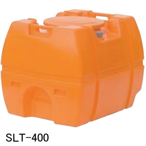 スーパーローリータンク SLT-400 スイコー 黄 バルブ無し 400L
