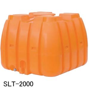 スーパーローリータンク SLT-2000 スイコー バルブ無し 2000L【法人のみ】