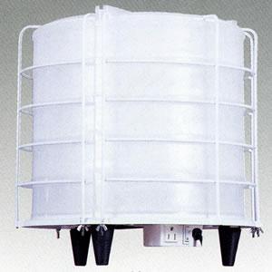 蛍光灯サークルライト 32型(30W)5段式 SCL-5D 日動工業