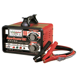 急速充電器(50A~200A) NB-150 日動工業