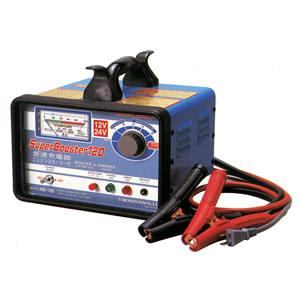 急速充電器(50A~200A) NB-120 日動工業