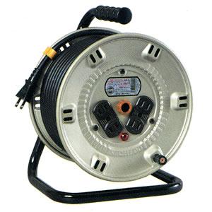 一般型電工ドラム NP-304D 日動工業