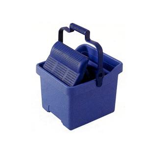 清掃 掃除機 洗浄機 クリーナー 床 屋内外 拭く ワックス フロア ゴミ ブラシ 山崎産業 パッド SQ488-000X-MB 中規模施設 モップ 商品追加値下げ在庫復活 人気の製品 スクイザーF8