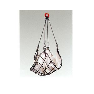 ワイヤーモッコ吊具(シート付) WMS1.2×15 HHH(スリーエッチ)【地域別運賃】