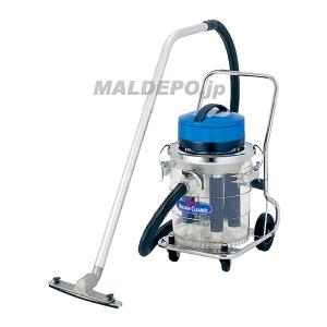 高効率工業用真空掃除機(乾湿選択吸引型) JX-3030 三立機器