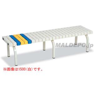 ホームベンチ1500(赤) BC-302-015-2 テラモト
