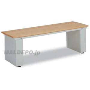 屋内用木製SRベンチ BC-248-200-0 テラモト