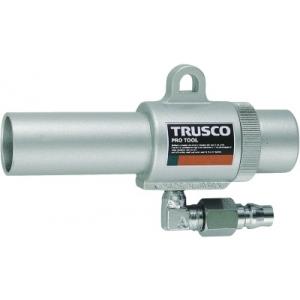 エア-ガンコックなし L型 最小内径22mm MAG-22L(ナイケイ22パイ) トラスコ(TRUSCO)