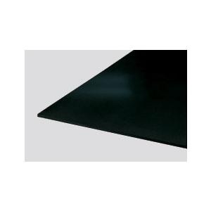作業台用ゴムマット黒1700×900×5 GL5D-1700(1700X900X5.0T) トラスコ(TRUSCO)
