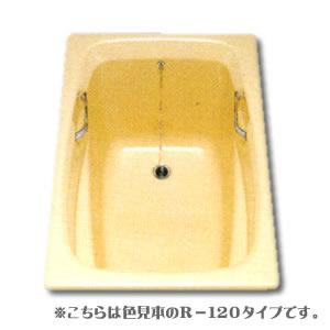鋳物ホーローバス R-130 MBE・ミストベージュ ダイワ重工 【受注生産品】