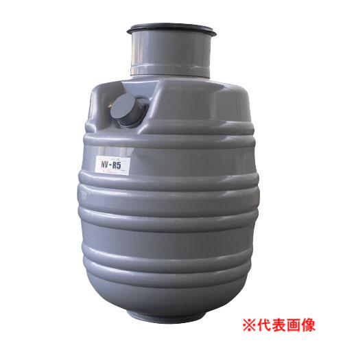 縦型便槽 塩ビ 570L NV-R6 ダイワ化成