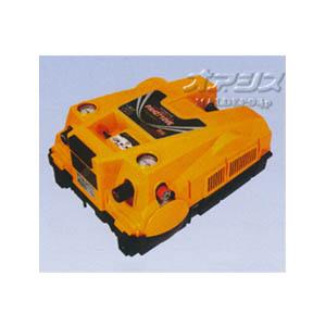 エアーコンプレッサー ベビコン エアーパンチ 高圧型無給油式 PAH2710VEA(周波数共用) 日立