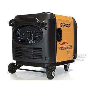 インバーター発電機 IG2800 POWERTECH
