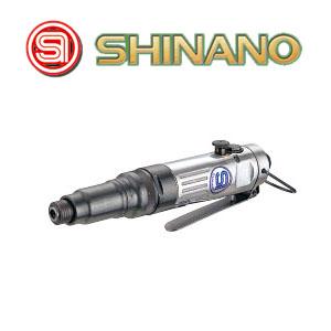 エアースクリュードライバー 産業組立用 6.35sq 能力5~6mm SI-1161 信濃機販 【個人宅送料別途】