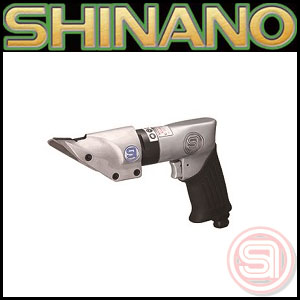 シャア(エアーカッター) 切断作業用 能力1.6mm SI-4500 信濃機販 【個人宅送料別途】