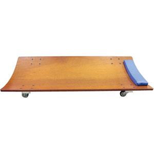 最高級木製作業用寝台 R型 MWR-200