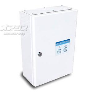 ミストファン用微酸性電解水生成ユニット SFA-60【受注生産品】 スーパー工業