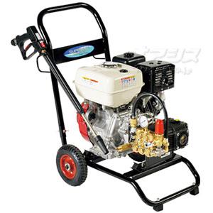 高圧洗浄機 スーパーエースウォッシャー エンジン式 20Mpa SEC-1520-2N スーパー工業