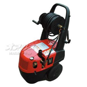 高圧洗浄機 スーパーエースウォッシャー 三相200V/15Mpa SAW-1315-60Hz【受注生産品】 スーパー工業