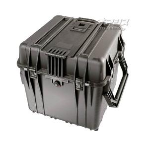 ラージケース(ミリタリーケース・プロテクターケース) 520×520×489mm ブラック 0340BK PELICAN PRODUCTS