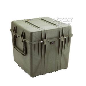 ラージケース(ミリタリーケース・プロテクターケース) 673×673×641mm オリーブドラブ 0370OD PELICAN PRODUCTS