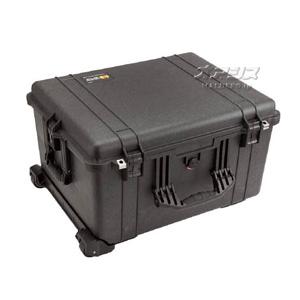 1620BK PELICAN 630×492×352mm PRODUCTS ラージケース(ミリタリーケース・プロテクターケース) ブラック