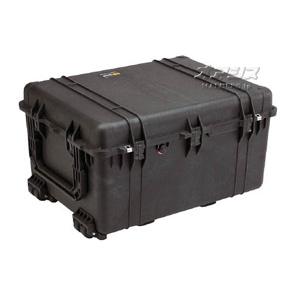 ラージケース(ミリタリーケース・プロテクターケース) 794×615×444mm ブラック 1630BK PELICAN PRODUCTS