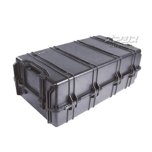 ラージケース(ミリタリーケース・プロテクターケース) 1140×643×419mm ブラック 1780BK PELICAN PRODUCTS