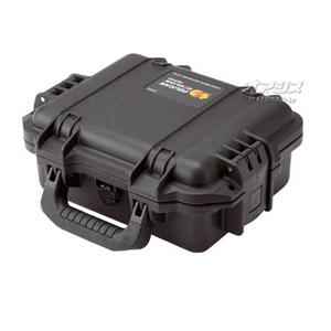 ストームケース(ミリタリーケース・プロテクターケース) 300×249×119mm ブラック IM2050BK PELICAN PRODUCTS