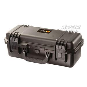 ストームケース(ミリタリーケース・プロテクターケース) 462×213×170mm ブラック IM2306BK PELICAN PRODUCTS