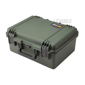 ストームケース(ミリタリーケース・プロテクターケース) 487×386×229mm オリーブドラブ IM2450OD PELICAN PRODUCTS