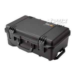 ストームケース(ミリタリーケース・プロテクターケース) 551×358×226mm ブラック IM2500BK PELICAN PRODUCTS