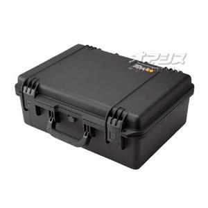 ストームケース(ミリタリーケース・プロテクターケース) 538×406×211mm ブラック IM2600BK PELICAN PRODUCTS