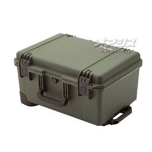 ストームケース(ミリタリーケース・プロテクターケース) 538×406×269mm オリーブドラブ IM2620OD PELICAN PRODUCTS