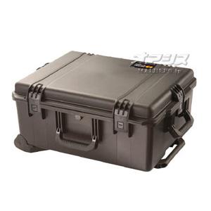 ストームケース(ミリタリーケース・プロテクターケース) 625×500×297mm ブラック IM2720BK PELICAN PRODUCTS